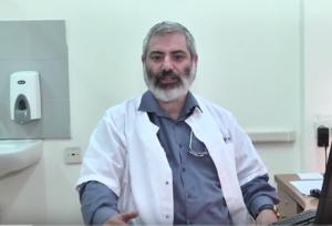 רופא התמכרות