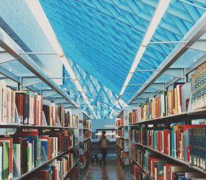 библиотека наркотики